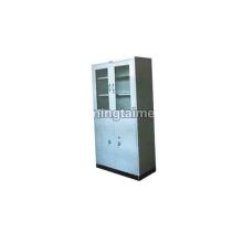 Stainless steel seat equipment cabinet