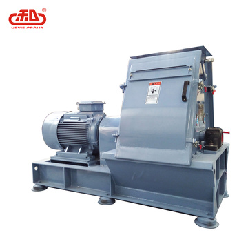 Animal Feed Crusher Grain Hammer Mill