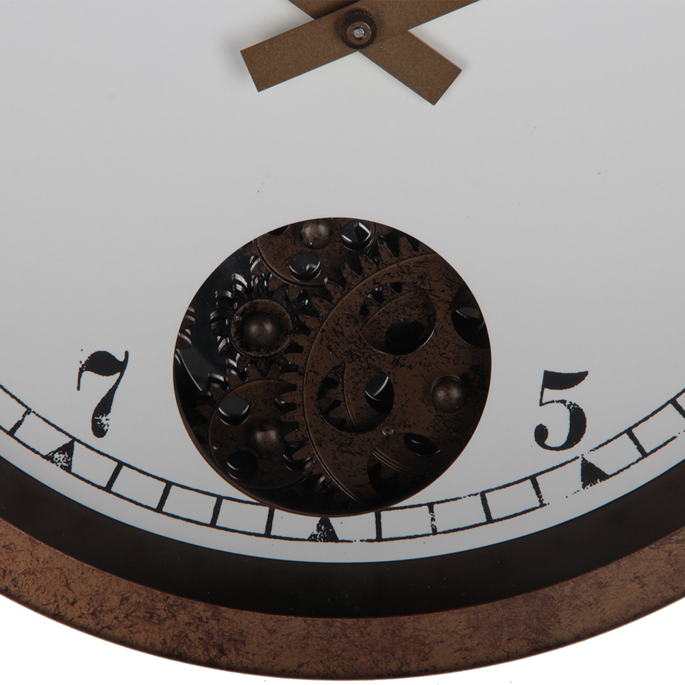 time zone clocks for wall