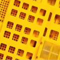 Square Polyurethane screen mesh