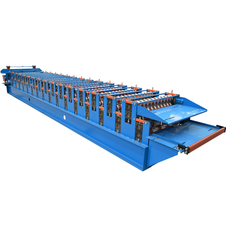 New-Roof-Use-Double-Layer-Corrugated-Profile (4)