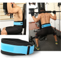 High quality and elastic waist support