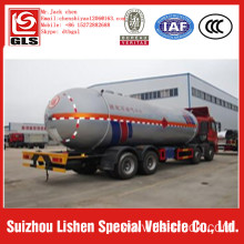 Dongfeng 8x4 lpg gas tank truck