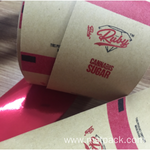 Wholesale Paper Optical Maser Film Paper Laser Film