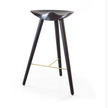 Wooden Bar Stool Furniture Restaurant Furntiure