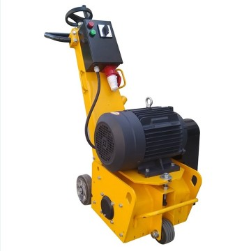 10 Inch Electric 220V Concrete Scarifying Machine