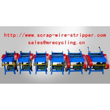 Goods high definition for Commercial Wire Stripping Machine coaxial cable stripping machine export to Malawi Manufacturer
