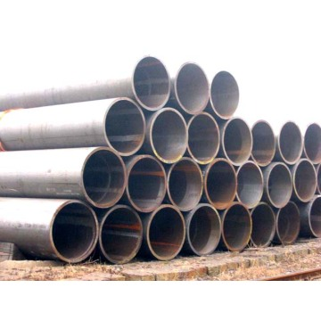 Stkm13c Seamless Steel Pipe by Hot rolled