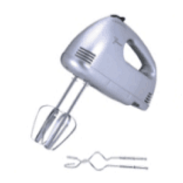 Hand Mixer Beaters And Dough Hooks for Kitchen Use