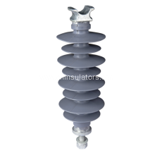 33kv Pin Type Composite Insulator