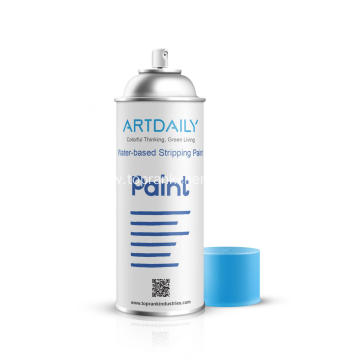 Water Based Striping Paint