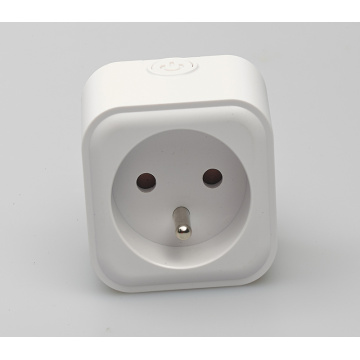 French single output  WIFI Smart  Plug