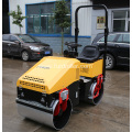 1 Ton Hydraulic Vibration Mini Road Roller Compactor
