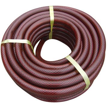 Fiber Braided PVC Garden Water Hose