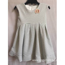 China for Long Dresses baby dress export to Dominican Republic Factory