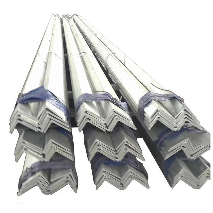 Hot Rolled Steel Angle For Project Material