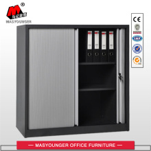 Newly Arrival for Tambour Door Cupboard office metal storage filing tambour door cabinet supply to Ghana Wholesale