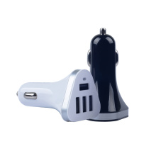 4.8A Car Charger With 4 USB Ports