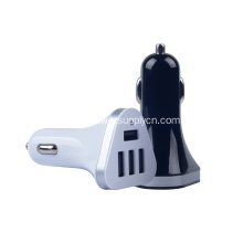 Wholesale Price for Car Phone Chargers 4.8A Car Charger With 4 USB Ports supply to South Korea Supplier