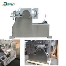 ODM for Mini Rice Extruder Hot Sell Puffed Corn/rice Snacks Food Extruder supply to Tonga Suppliers