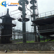 China for Continuous Distillation Black Oil Recycling Machine export to Malaysia Importers