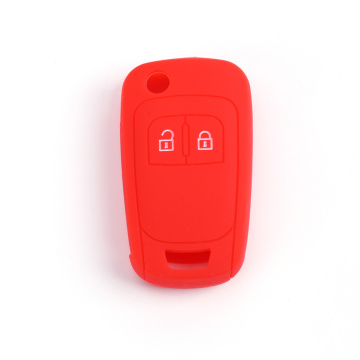 Newly Opel car silicone car key cover