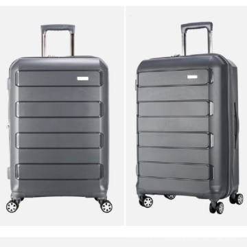 PP Material 20/24/28 INCH Trolley Luggage