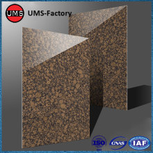 Granite wall cladding tiles heat resistant