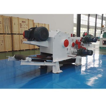 Industrial Wood Chippers and Chipper Shredders for Sale