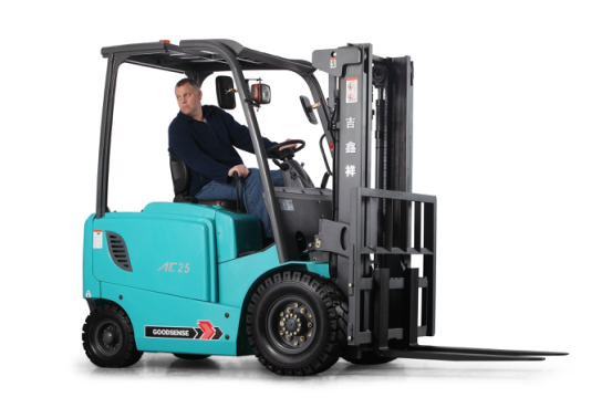 2 0 2 5ton Electric Forklift