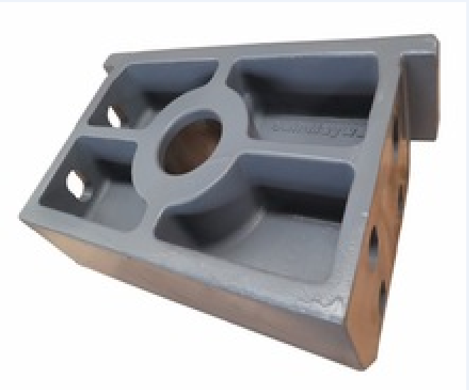 precision casting of car  parts