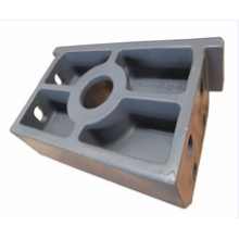 machine parts precision casting