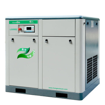 Hongwuhuan LG55EZ 55kw direct screw air compressor