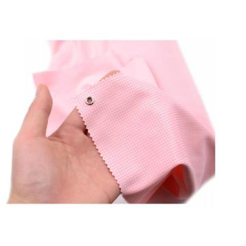 Factory supply custom multipurpose microfiber cleaning cloth
