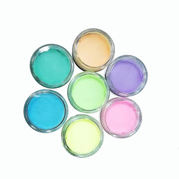 3g uv pastel color waterbased makeup face paint