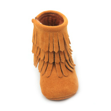 New Fashion Design for for Baby Boots Moccasins Kids Dresses for Girls Baby Boy Boots export to Germany Factory
