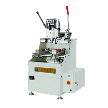 Single-head Copy-routing Machine for Aluminum Curtain-wall