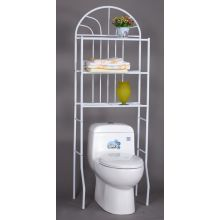 China for Bathroom Wall Towel Holder 3 Tier Bathroom Rack supply to France Manufacturer