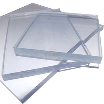 Soft Textile Solid Price Softextile Polycarbonate Sheet