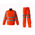 Light Weight Safety Work Coverall