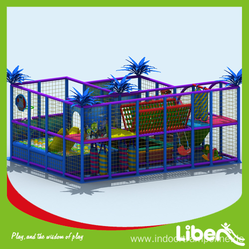 Indoor theme park equipment for sale