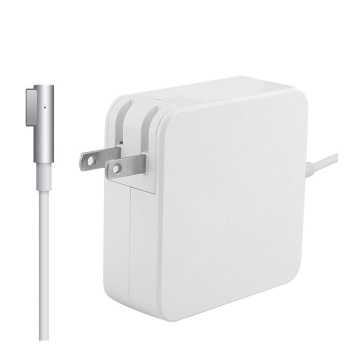 85W L-Tip Laptop adapter for Macbook charger
