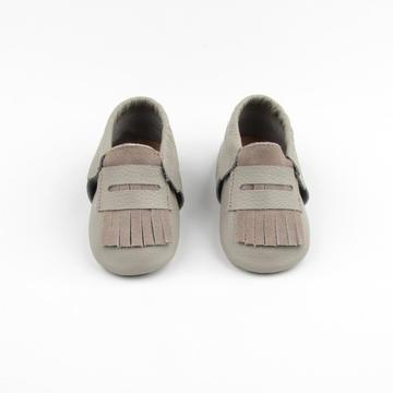 Quality OEM Service Toddler Moccasins Baby Boys Girls