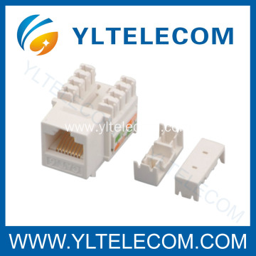 High Quality for Supply Cat6 Keystone Jack, Cat5e / Rj45 Keystone Jack, Australian Keystone Jack for Export Cat.6 RJ45 Keystone Jack UTP export to Russian Federation Exporter