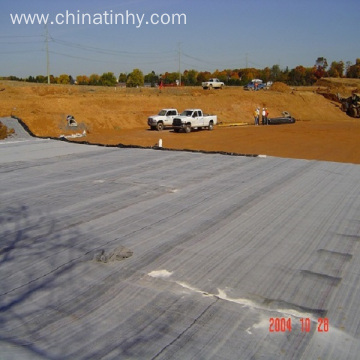 0.5mm HDPE Geomembrane Fish Pond Lining