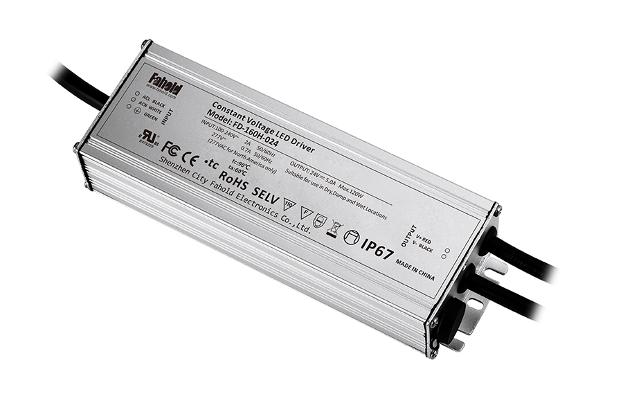 Waterproof Led Supply Power