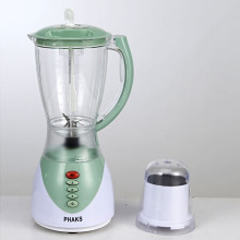 Good Quality for Supply Electric Blender, Hand Blender, Smoothie Blender from China Manufacturer Home used Plastic Jar Table Blender supply to Germany Manufacturers