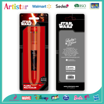 Star Wars 10-color pen