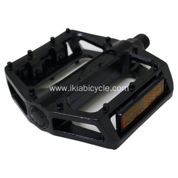 Cycle Parts Black Bicycle Pedal