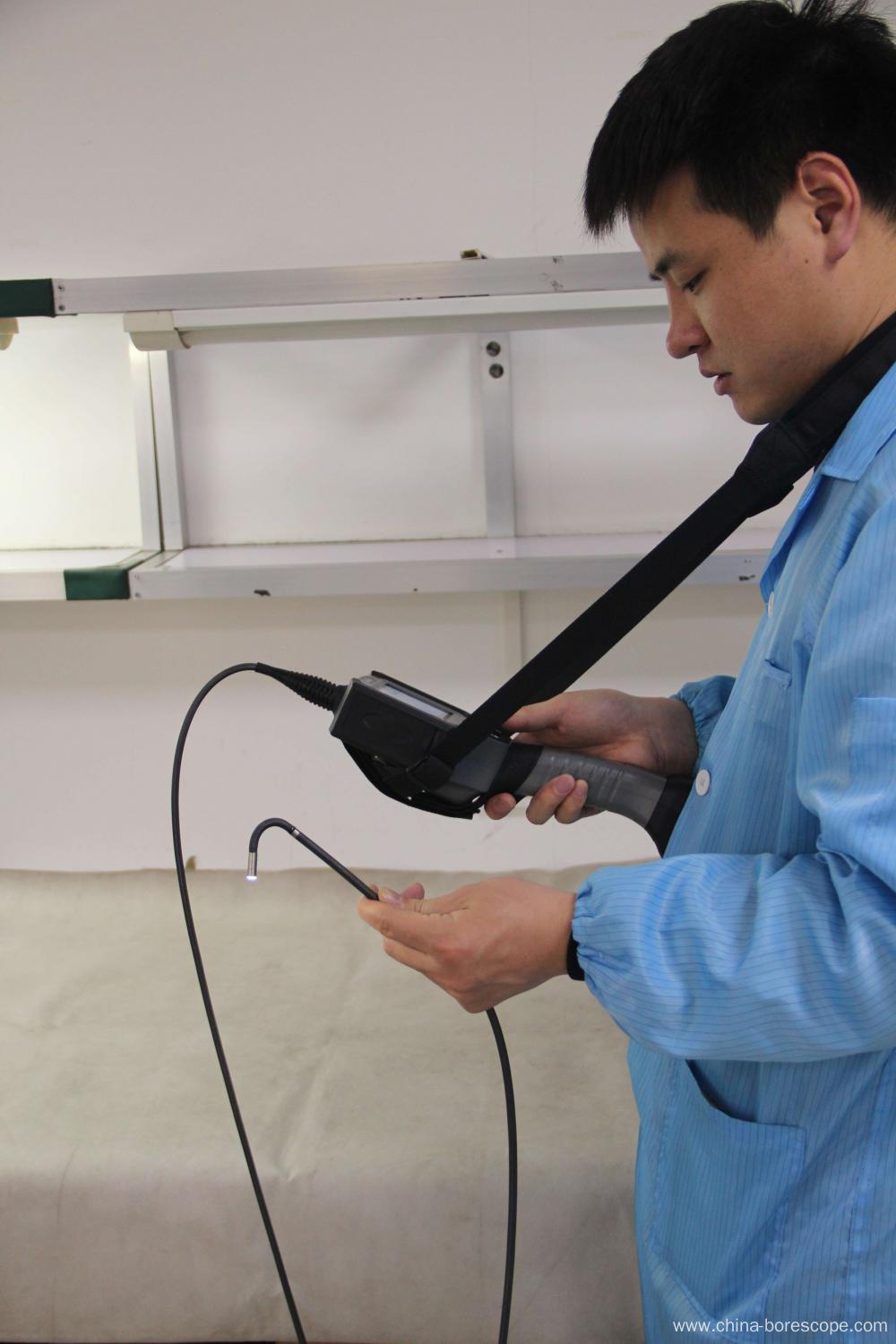 HD pipe inspection camera sales